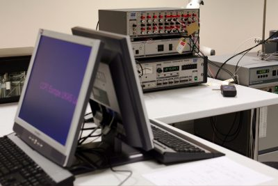 Software in the Calibration Laboratory