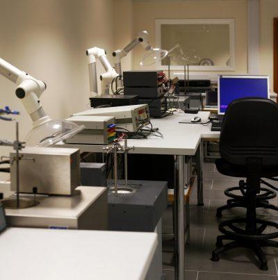 Lab Quality Audits