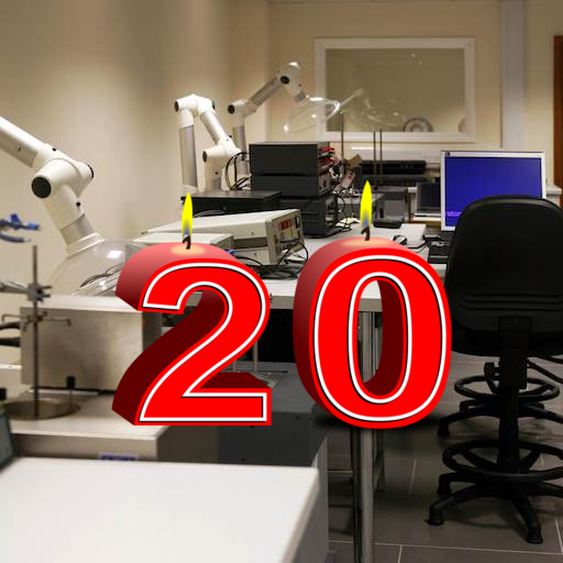 Lab 20th image