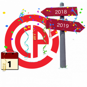 2018 year review
