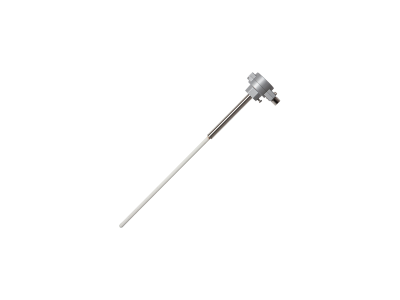 Foretheart thermocouple