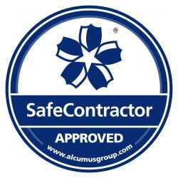 About Us SafeContractor Accreditation