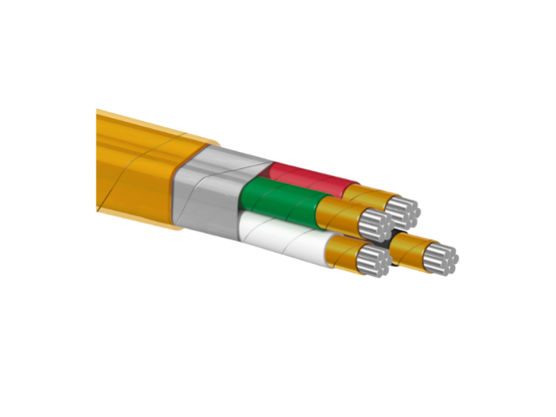 Electrical Engine Test Cable