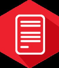 pyro tag certificates icon