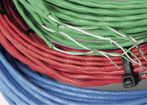 Flexible Thermocouple Extensions