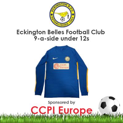 Eckington Belles Football Club