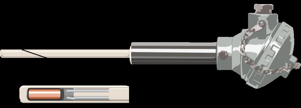 INSEVA Thermocouple graphic